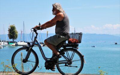 El-cyklister uden ansvarsforsikring kan komme i økonomisk klemme
